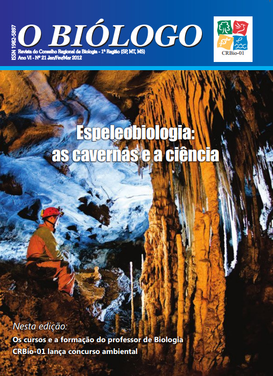 Ed. nº 21 Jan/Fev/Mar 2012