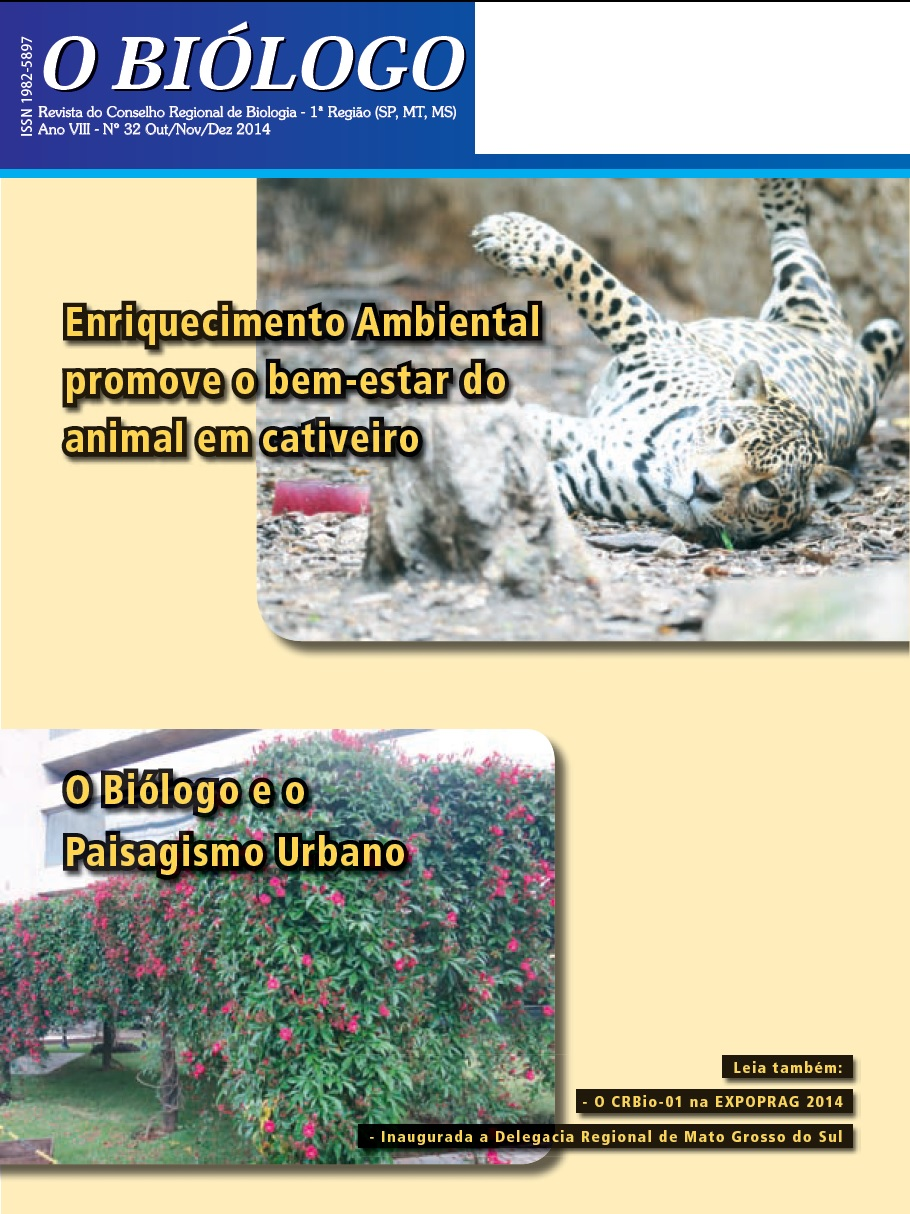 Ed. nº 32 Out/Nov/Dez 2014